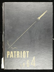 Page 1, 1964 Edition, John Glenn High School - Patriot Yearbook (Norwalk, CA) online yearbook collection
