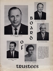 Page 11, 1964 Edition, John Glenn High School - Patriot Yearbook (Norwalk, CA) online yearbook collection