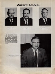 Page 12, 1964 Edition, John Glenn High School - Patriot Yearbook (Norwalk, CA) online yearbook collection