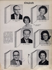 Page 15, 1964 Edition, John Glenn High School - Patriot Yearbook (Norwalk, CA) online yearbook collection