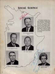 Page 16, 1964 Edition, John Glenn High School - Patriot Yearbook (Norwalk, CA) online yearbook collection