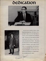 Page 8, 1964 Edition, John Glenn High School - Patriot Yearbook (Norwalk, CA) online yearbook collection