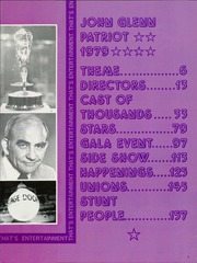 Page 7, 1979 Edition, John Glenn High School - Patriot Yearbook (Norwalk, CA) online yearbook collection