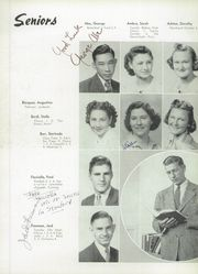 Page 16, 1939 Edition, Mountain View Union High School - Blue and Gray Yearbook (Mountain View, CA) online yearbook collection