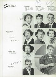 Page 20, 1939 Edition, Mountain View Union High School - Blue and Gray Yearbook (Mountain View, CA) online yearbook collection