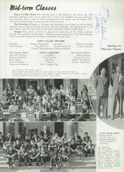 Page 28, 1939 Edition, Mountain View Union High School - Blue and Gray Yearbook (Mountain View, CA) online yearbook collection