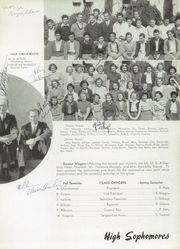 Page 33, 1939 Edition, Mountain View Union High School - Blue and Gray Yearbook (Mountain View, CA) online yearbook collection