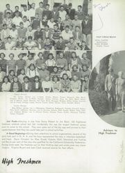 Page 34, 1939 Edition, Mountain View Union High School - Blue and Gray Yearbook (Mountain View, CA) online yearbook collection