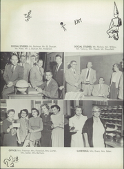 Page 12, 1955 Edition, Mountain View Union High School - Blue and Gray Yearbook (Mountain View, CA) online yearbook collection
