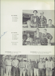 Page 13, 1955 Edition, Mountain View Union High School - Blue and Gray Yearbook (Mountain View, CA) online yearbook collection