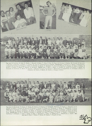 Page 17, 1955 Edition, Mountain View Union High School - Blue and Gray Yearbook (Mountain View, CA) online yearbook collection