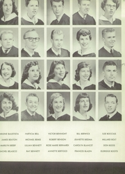 Page 17, 1957 Edition, Mountain View Union High School - Blue and Gray Yearbook (Mountain View, CA) online yearbook collection