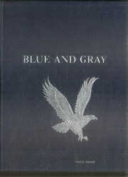 1979 Edition, Mountain View Union High School - Blue and Gray Yearbook (Mountain View, CA)