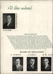 Page 16, 1938 Edition, Washington High School - Memory Lane Yearbook (South Bend, IN) online yearbook collection