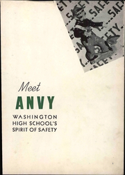 Page 5, 1938 Edition, Washington High School - Memory Lane Yearbook (South Bend, IN) online yearbook collection
