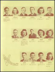 Page 11, 1943 Edition, Washington High School - Memory Lane Yearbook (South Bend, IN) online yearbook collection