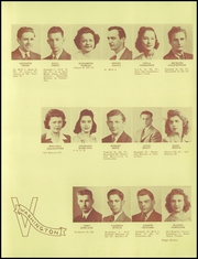 Page 9, 1943 Edition, Washington High School - Memory Lane Yearbook (South Bend, IN) online yearbook collection