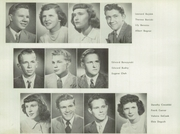 Page 10, 1949 Edition, Washington High School - Memory Lane Yearbook (South Bend, IN) online yearbook collection