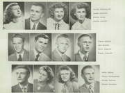 Page 12, 1949 Edition, Washington High School - Memory Lane Yearbook (South Bend, IN) online yearbook collection