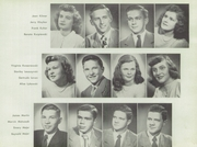 Page 13, 1949 Edition, Washington High School - Memory Lane Yearbook (South Bend, IN) online yearbook collection