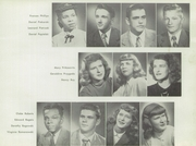 Page 15, 1949 Edition, Washington High School - Memory Lane Yearbook (South Bend, IN) online yearbook collection