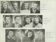 Page 16, 1949 Edition, Washington High School - Memory Lane Yearbook (South Bend, IN) online yearbook collection