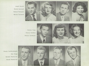 Page 17, 1949 Edition, Washington High School - Memory Lane Yearbook (South Bend, IN) online yearbook collection