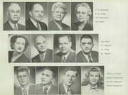 Page 8, 1949 Edition, Washington High School - Memory Lane Yearbook (South Bend, IN) online yearbook collection
