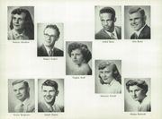Page 10, 1953 Edition, Washington High School - Memory Lane Yearbook (South Bend, IN) online yearbook collection