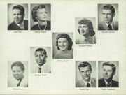 Page 13, 1953 Edition, Washington High School - Memory Lane Yearbook (South Bend, IN) online yearbook collection