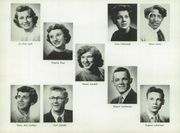Page 16, 1953 Edition, Washington High School - Memory Lane Yearbook (South Bend, IN) online yearbook collection