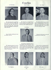 Page 20, 1960 Edition, Washington High School - Memory Lane Yearbook (South Bend, IN) online yearbook collection