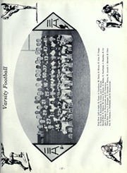 Page 21, 1960 Edition, Washington High School - Memory Lane Yearbook (South Bend, IN) online yearbook collection