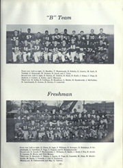 Page 25, 1960 Edition, Washington High School - Memory Lane Yearbook (South Bend, IN) online yearbook collection