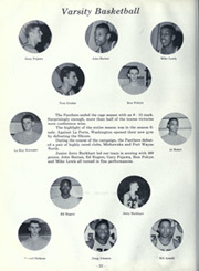 Page 26, 1960 Edition, Washington High School - Memory Lane Yearbook (South Bend, IN) online yearbook collection