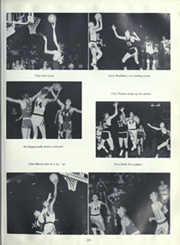 Page 27, 1960 Edition, Washington High School - Memory Lane Yearbook (South Bend, IN) online yearbook collection