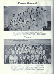 Page 34, 1960 Edition, Washington High School - Memory Lane Yearbook (South Bend, IN) online yearbook collection