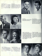 Page 72, 1960 Edition, Washington High School - Memory Lane Yearbook (South Bend, IN) online yearbook collection