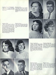 Page 74, 1960 Edition, Washington High School - Memory Lane Yearbook (South Bend, IN) online yearbook collection