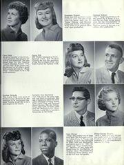 Page 75, 1960 Edition, Washington High School - Memory Lane Yearbook (South Bend, IN) online yearbook collection