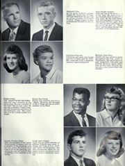 Page 77, 1960 Edition, Washington High School - Memory Lane Yearbook (South Bend, IN) online yearbook collection