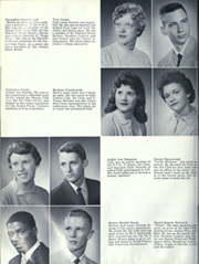 Page 78, 1960 Edition, Washington High School - Memory Lane Yearbook (South Bend, IN) online yearbook collection