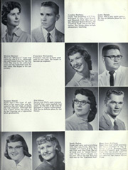 Page 79, 1960 Edition, Washington High School - Memory Lane Yearbook (South Bend, IN) online yearbook collection