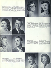 Page 80, 1960 Edition, Washington High School - Memory Lane Yearbook (South Bend, IN) online yearbook collection
