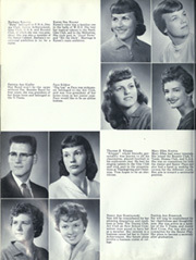 Page 82, 1960 Edition, Washington High School - Memory Lane Yearbook (South Bend, IN) online yearbook collection