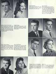 Page 83, 1960 Edition, Washington High School - Memory Lane Yearbook (South Bend, IN) online yearbook collection