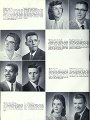 Page 84, 1960 Edition, Washington High School - Memory Lane Yearbook (South Bend, IN) online yearbook collection