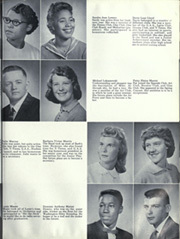 Page 85, 1960 Edition, Washington High School - Memory Lane Yearbook (South Bend, IN) online yearbook collection