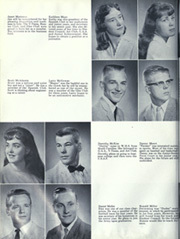 Page 86, 1960 Edition, Washington High School - Memory Lane Yearbook (South Bend, IN) online yearbook collection