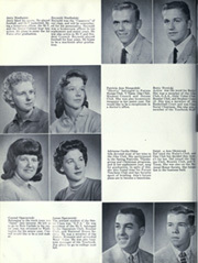 Page 88, 1960 Edition, Washington High School - Memory Lane Yearbook (South Bend, IN) online yearbook collection
